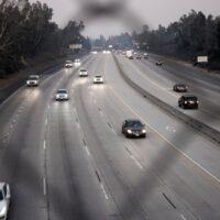 Fort Lauderdale, FL - Injury Crash Reported Sunday Morning on I-95