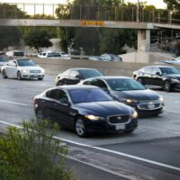 Jupiter, FL - Car Accident with Injuries on I-95 North