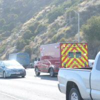 Miami, FL - Motorcycle vs SUV Collision on SR 836 Sends 1 to Hospital
