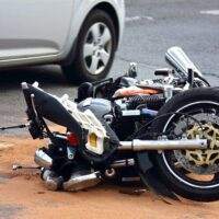 Okeechobee, FL - Motorcyclist Killed in Crash on US 441