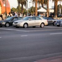 Miami, FL - Two-Car Injury Crash Reported on SW 22nd Avenue