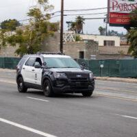 Miami, FL - Police Respond to Injury Crash on S. Miami Ave.