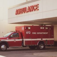 Miami-Dade, FL - Injury Crash on I-95 Ramp to Biscayne Blvd/US-1