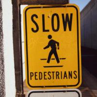 Miami, FL - Pedestrian Crash at 3200 S Dixie Hwy