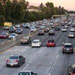 Miami, FL - Florida Highway Patrol Responds to Injury Crash on I-95