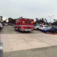 Miami, FL - Injury Collision at SW 8th & SW 70th Ave