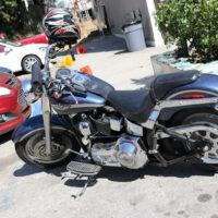 Weston, FL - One Killed in Fatal Motorcycle Crash on I-75