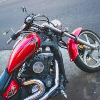 NE Miami-Dade, FL - Motorcycle Officer Hurt in Crash on NE 186th St.