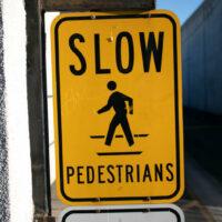 Miami, FL - Pedestrian Killed in Saturday Crash on NW 36th Street