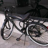 Miami, FL - Bicyclist Struck by Car on Brickell Ave near River Walk Trail
