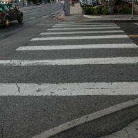 Southwest Miami-Dade, FL - Female Pedestrian Killed in U.S. 1 Hit-and-Run