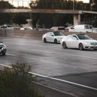 Miami-Dade County, FL - Two Hurt in Three-Car Crash on U.S. 1 Near MM119