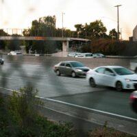 Miami Gardens, FL - Two Killed in Two-Car Crash on I-95 near Miami Gardens Dr