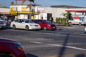 2.18 Miami, FL - Car Crash With Injuries on I-95