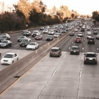 West Palm Beach, FL - Fatal Crash on I-95 Exit Ramp to Hollywood Blvd