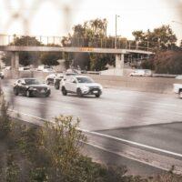 West Palm Beach, FL - Injury Crash on I-95 at 157 Milepost