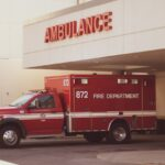 Fort Lauderdale, FL - Woman Injured in Apt Building Accident at NW 23rd Ave & Sixth St