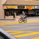 Coral Springs, FL - Fatal Bicycle Accident Takes One Life at Lakeview and Coral Ridge Dr