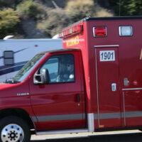 West Palm Beach, FL - 5 Hospitalized in Crash near PGA Boulevard