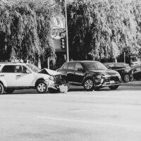 Plantation, FL - Serious Car Accident on W Sunrise Blvd near NW 55th Ave