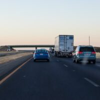 Deerfield Beach, FL - Major Accident on Dixie Hwy near Dirt Cheap Product, Inc