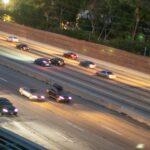 Miami, FL - Police Officer Hurt in Crash on I-95 near Davie Boulevard