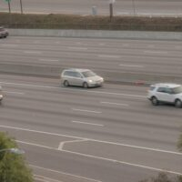 Broward County, FL - Multi-Car Accident on Florida's Turnpike S near Milepost 57 Causes Injuries, Delays