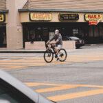 Sebastian, FL - Bicyclist Killed in Crash at Easy St. & Delaware Ave.