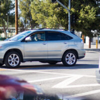 St Lucie, FL - Serious Car Accident with Injuries on Florida's Turnpike near MM 167