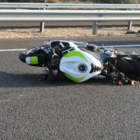Tamarac, FL - Fatal Motorcycle Crash Takes 1 Life on NW 78th St near N Pine Island Rd