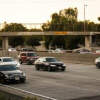 Broward County, FL - Auto Wreck Causes Injuries on I-595 E near Exit 9A/US-441
