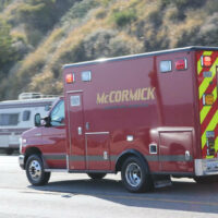 Palm Beach, FL - Car Accident with Injuries Reported on State Road 91