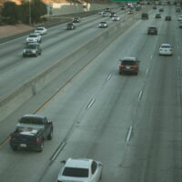 Miami-Dade, FL - Serious Accident on !-95 Express S near Florida's Turnpike/SR-826
