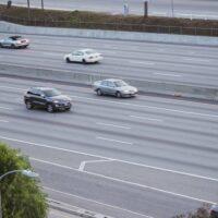 Miami, FL - FHP Responds to Injury Crash near Ives Dairy Road