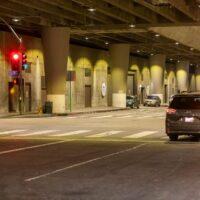 Miami, FL - Car Wreck Causes Injuries on W MacArthur Causeway at Watson Island