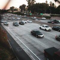 Palm Beach County, FL - Traffic Crash on I-95 S near Lantana Rd