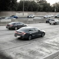 Davie, FL - Serious Vehicle Collision on S SR 7 & SW 45th St (Orange Dr)