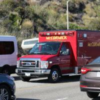 Boynton Beach, FL - Two Killed in Crash on Turnpike near Mile Marker 84